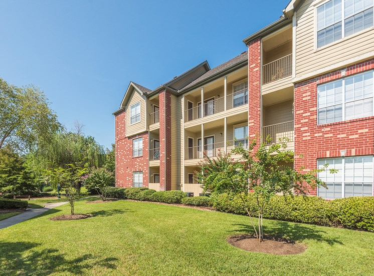 Wildwood Forest - Double balconies available