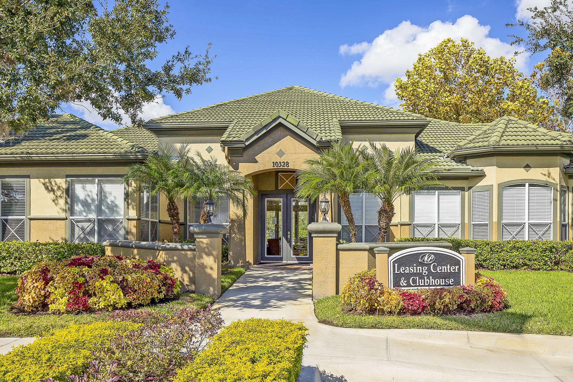 Addison Park Apartments In Tampa Fl