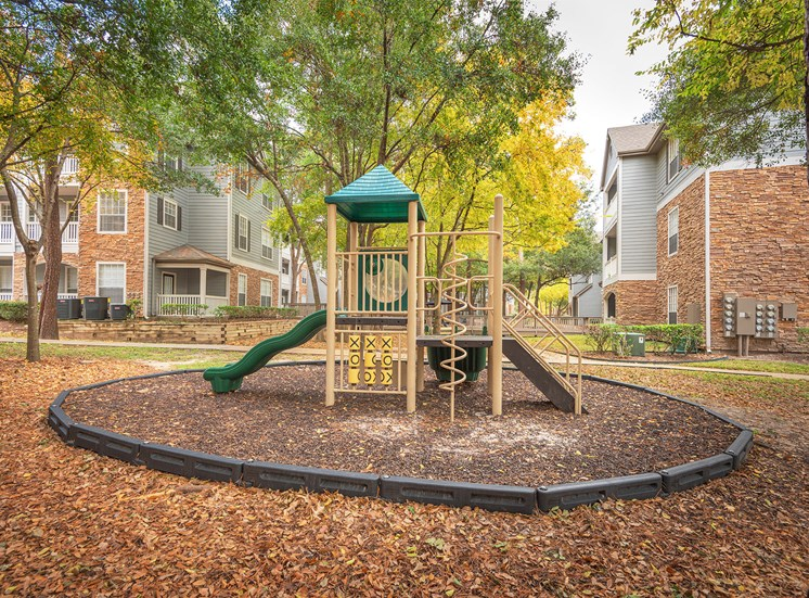 Lodge at Cypresswood Apartments - Playground