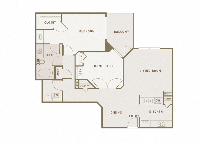 There Might Be Specials Available For Apartments In This Floor Plan Subject To Their Availability And Your Choice Of Al Preferences