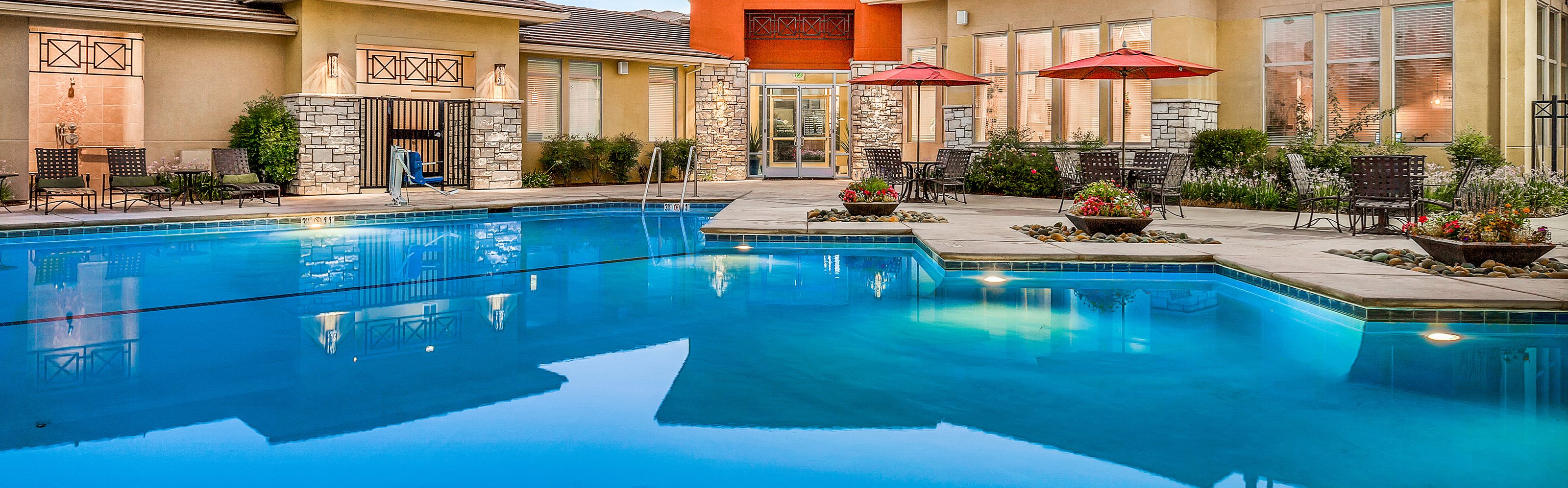 Quinn Crossing Apartments | Apartments in Vacaville, CA |