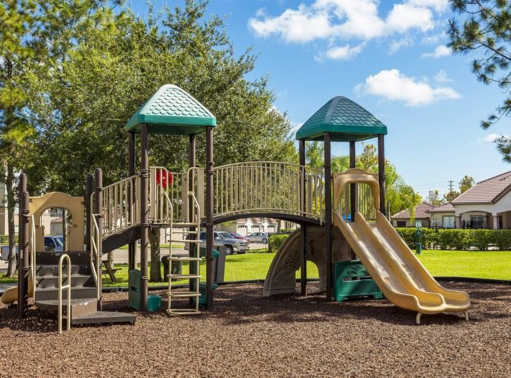 Egret's Landing Apartments playground
