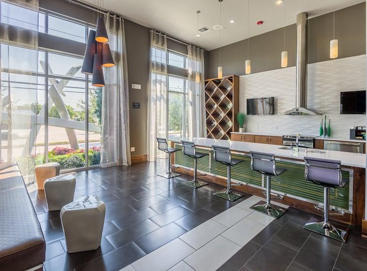 AVANT on Market Center - Full-service gourmet entertainment kitchen