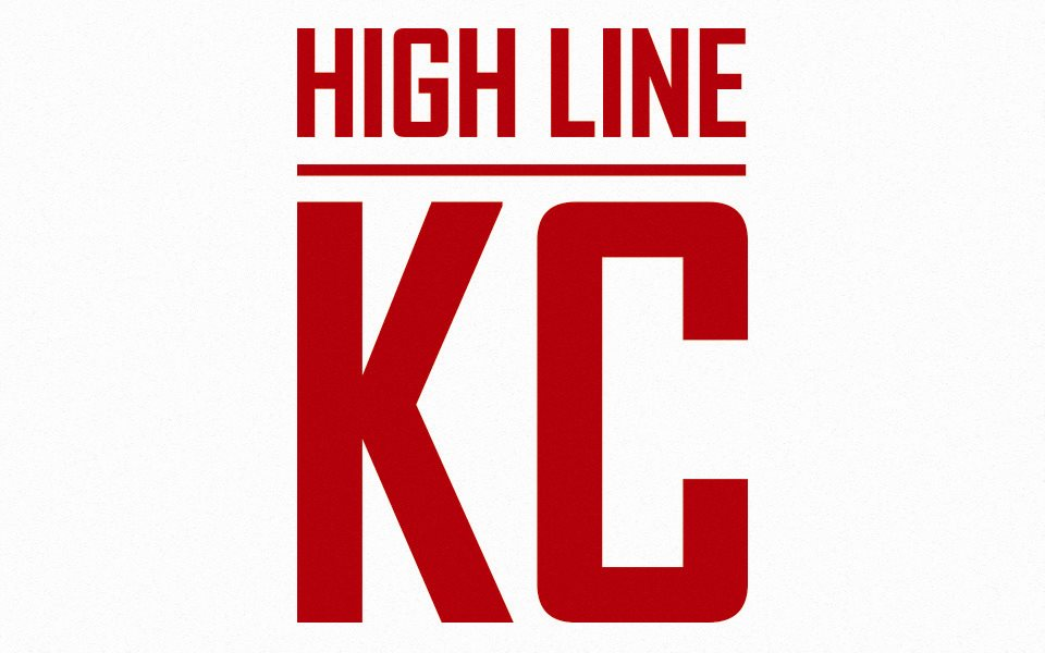 Logo for The KC High Line Apartments in Kansas City, MO