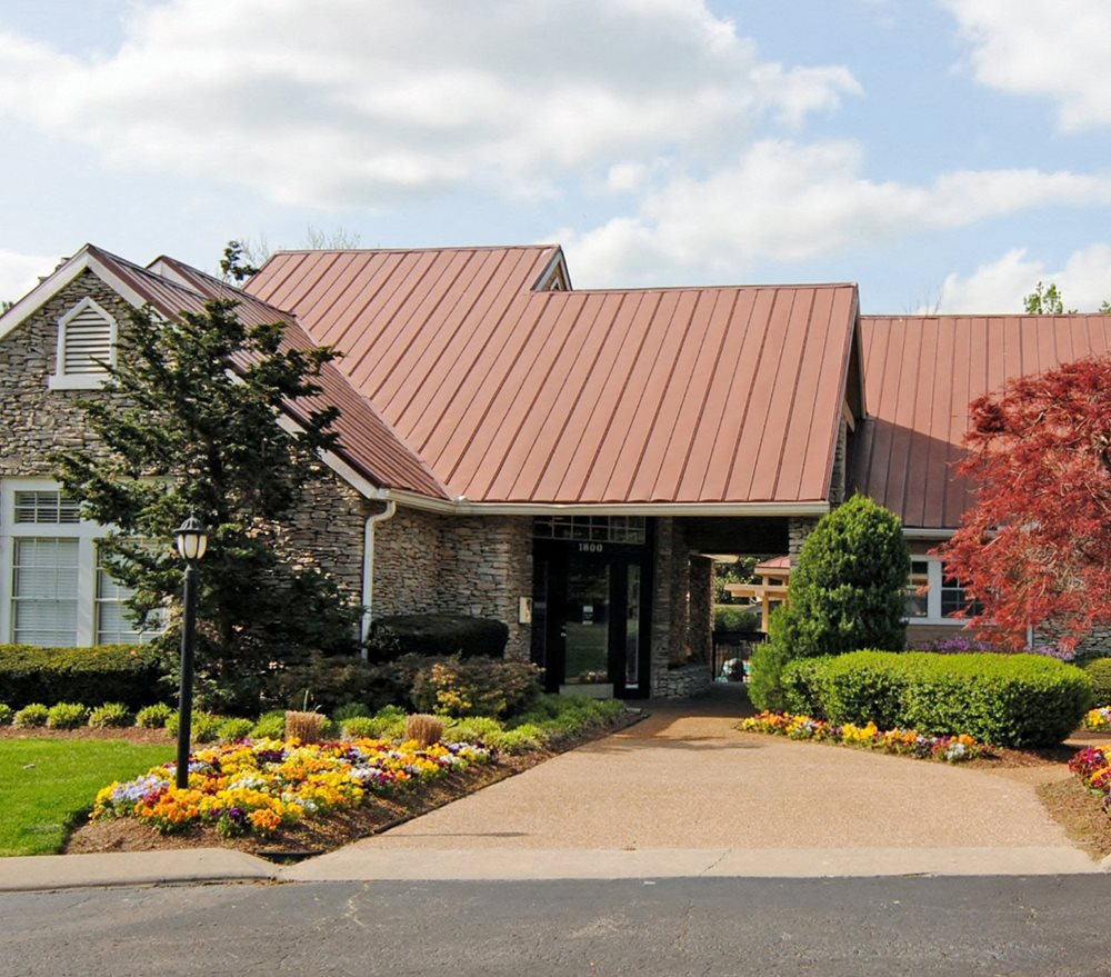 Oakwell farms apartments in hermitage tn for 3 bedroom apartments in hermitage tn