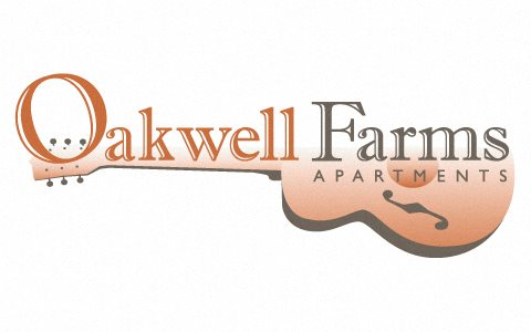 Oakwell Farms logo