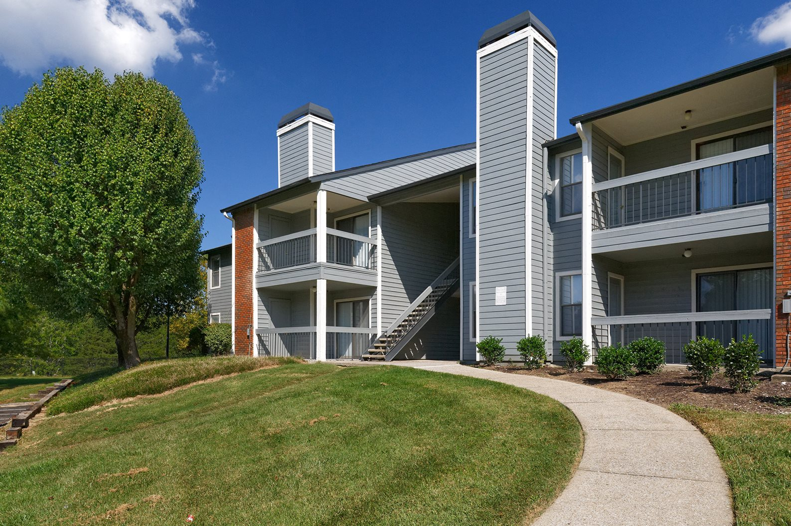 Antioch Apartments For Rent