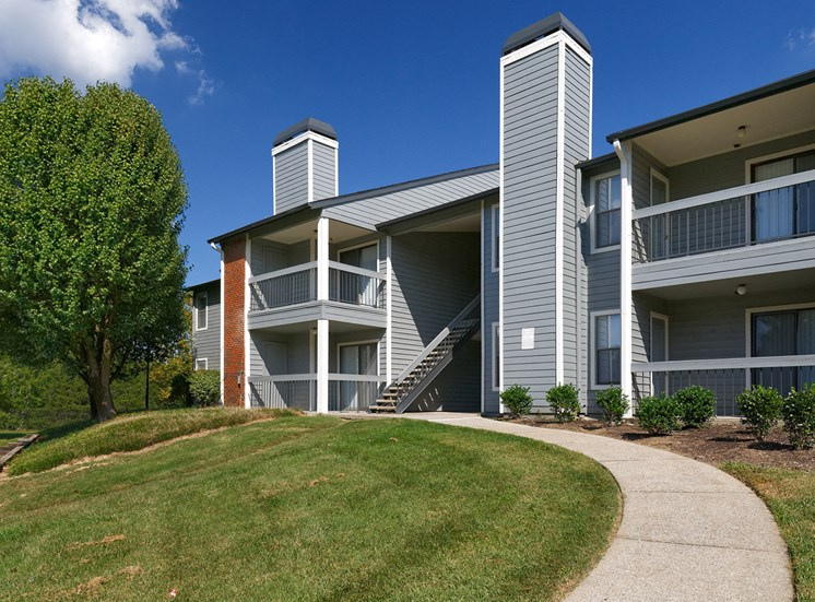 Arbor Hills Apartments - Exterior photo