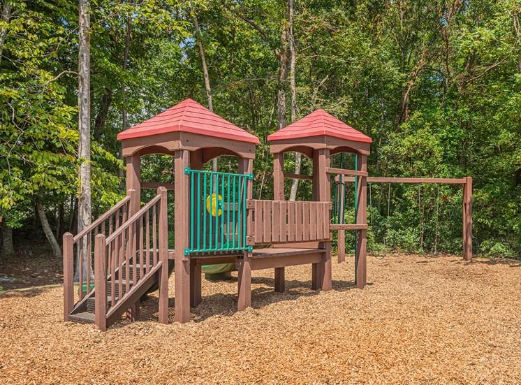 Reserve at Wescott Plantation playground