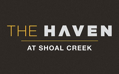The Haven at Shoal Creek Apartments logo