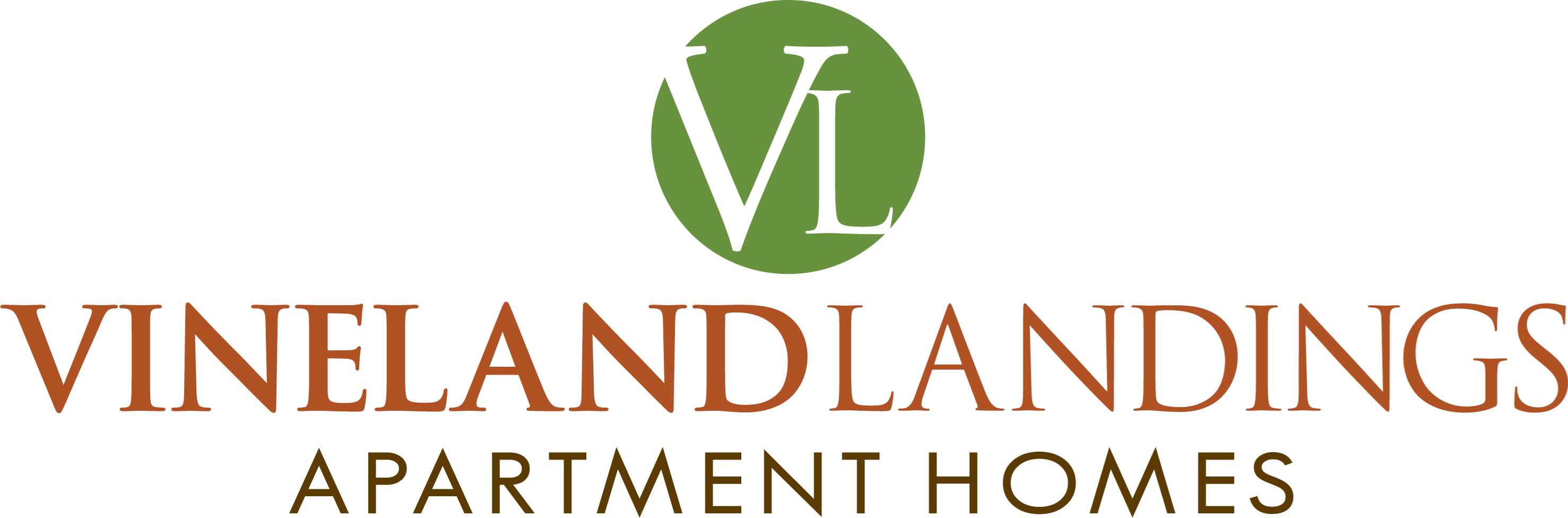 Vineland Landings Apartments in Kissimmee, FL. Make this community your new home or visit other Concord Rents communities at ConcordRents.com. Logo
