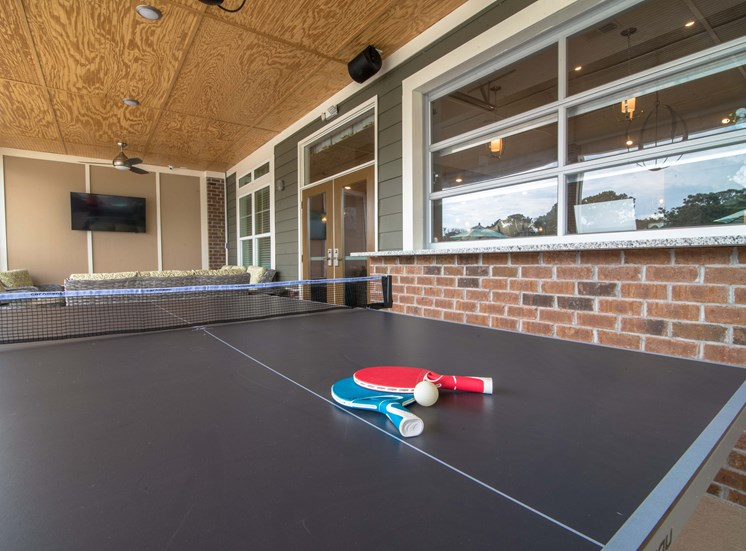 Comet Westgate Ping Pong Table
