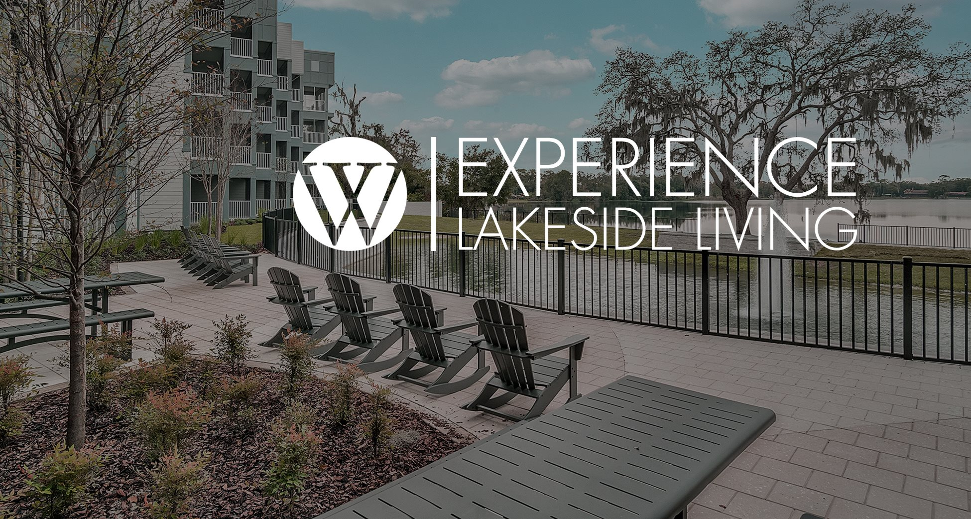 WaterVue at Longwood Apartments for rent in Longwood, FL. Make this community your new home or visit other Concord Rents communities at ConcordRents.com. Experience lakeside living