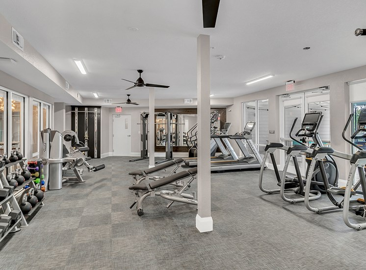 WaterVue at Longwood Apartments for rent in Longwood, FL. Make this community your new home or visit other Concord Rents communities at ConcordRents.com. Fitness center