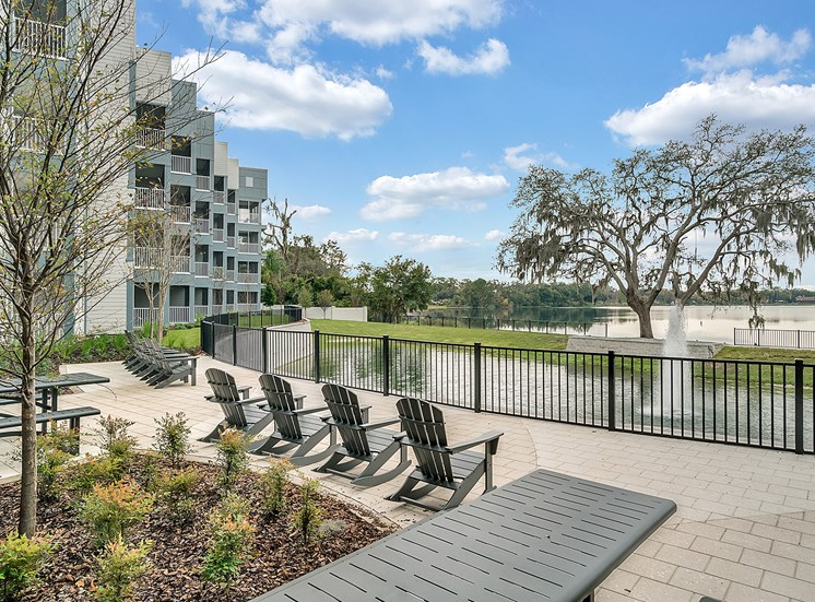 WaterVue at Longwood Apartments for rent in Longwood, FL. Make this community your new home or visit other Concord Rents communities at ConcordRents.com. Lake view