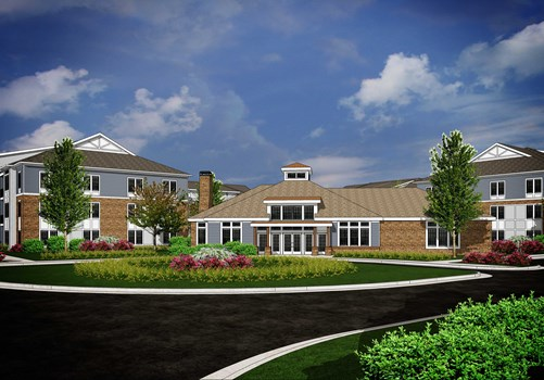 Parkstone at Knightdale Community Thumbnail 1