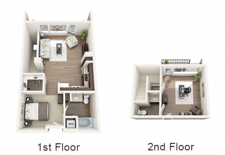 A2B Floor Plan 9