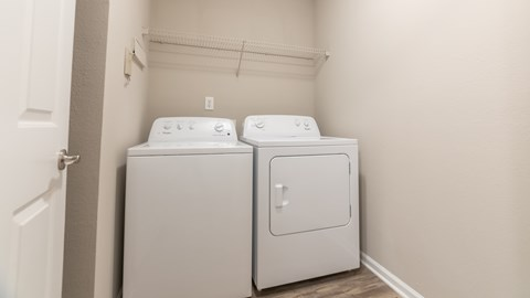 Washer and Dryers*