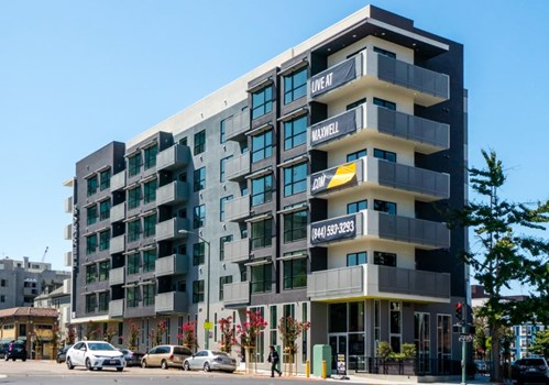 Bell Uptown District Community Thumbnail 1