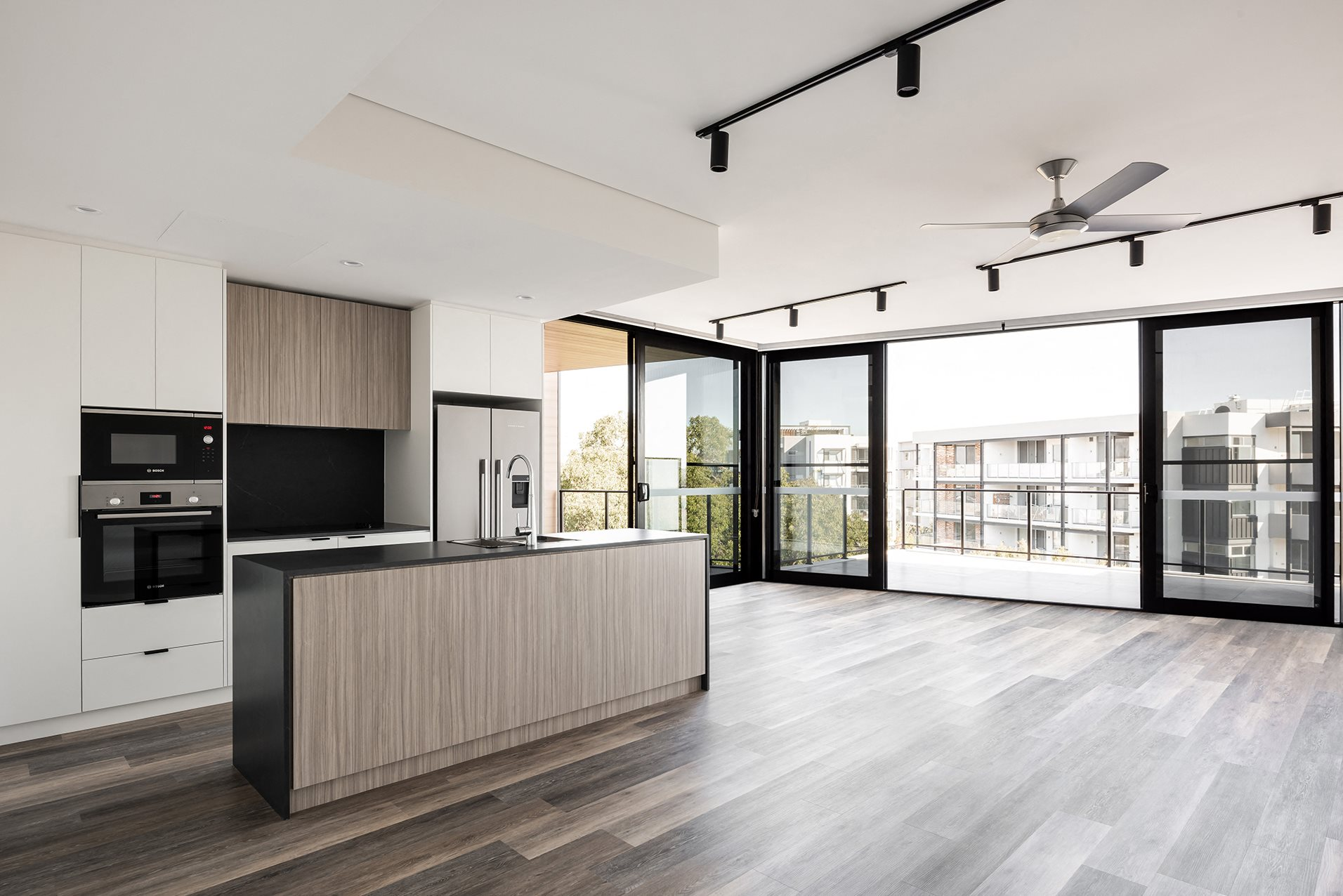 Element 27 apartments