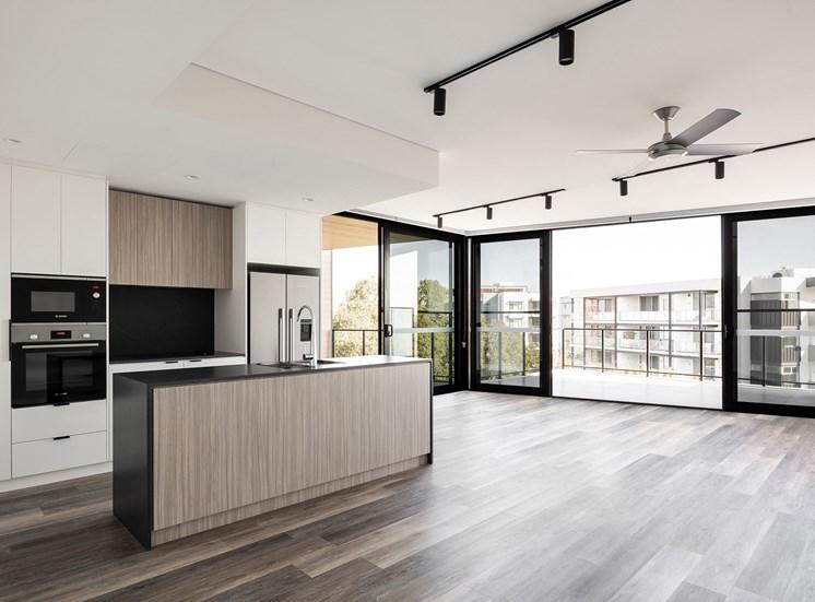 Element 27 - Interior kitchen