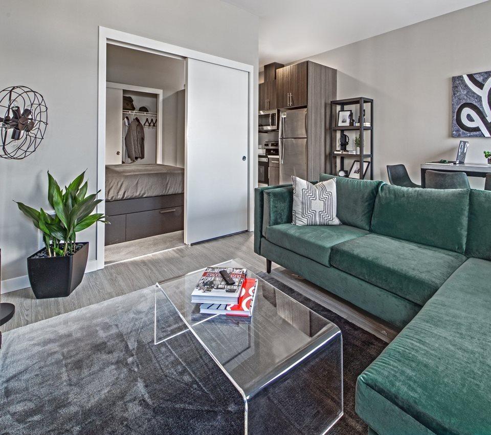 Origin | Apartments in Seattle, WA