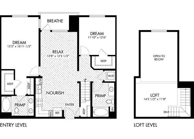 2GL Floor Plan 14