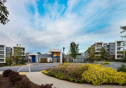 NorthRidge Vista Community Thumbnail 1