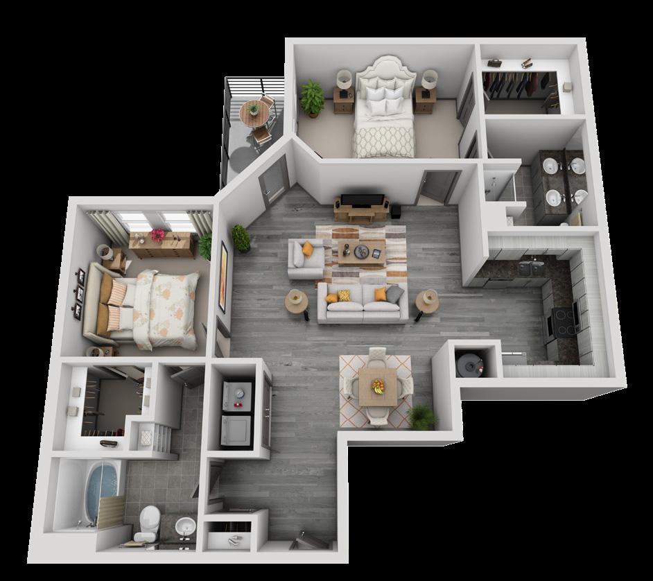 B2J Floor Plan 6