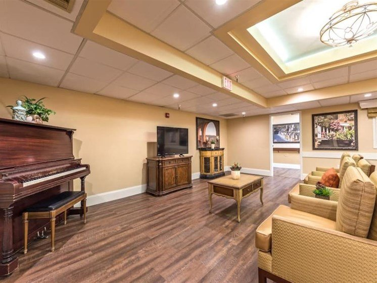 Music and Memory at St. Andrews Memory Care, Portland, OR, 97215