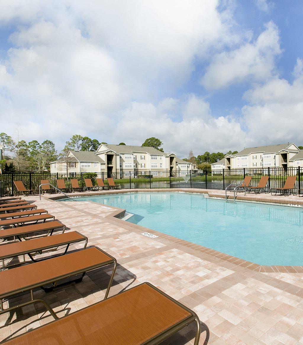 Cove Apartments: Apartments In Daytona Beach, FL