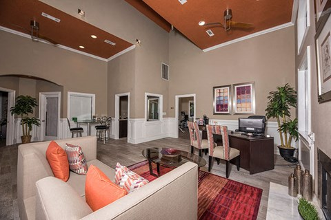 Renaissance at Galleria Leasing Office